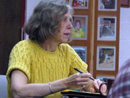 Colleen B. Mendel